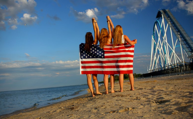 work and travel u s a Start your journey and discover america with ciee work and travel usa.